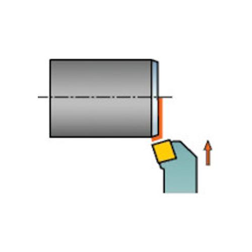 サンドビック コロターンRC ネガチップ用シャンクバイト DSKNR 2525M 12