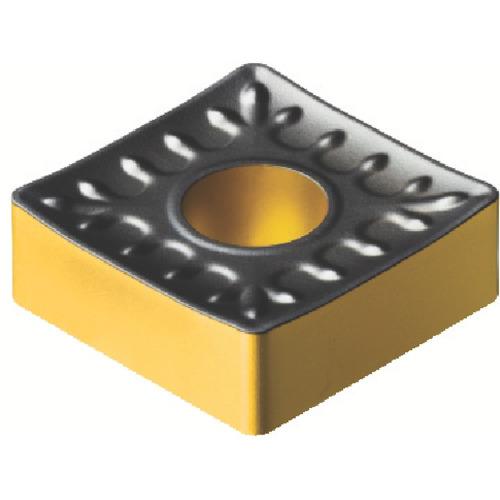 サンドビック T-MAXPチップ 4325 10個 SNMM 12 04 16-QR:4325