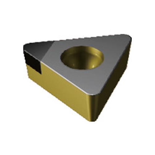 サンドビック コロターン107 旋削用ダイヤモンドポジ・チップ CD10 5個 TCMW 11 03 04FP:CD10