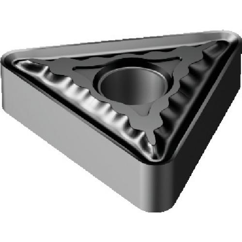サンドビック T-Max P 旋削用ネガ・チップ H13A 10個 TNMG 16 04 08-QM:H13A