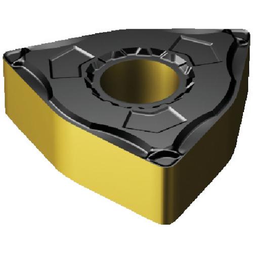 サンドビック T-Max P 旋削用ネガ・チップ 1515 10個 WNMG 06 04 08-WL:1515