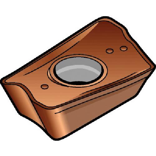サンドビック コロミル390用チップ 2030 10個 R390-17 04 50E-MM:2030