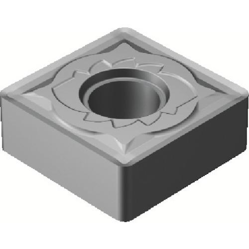 サンドビック T-Max P 旋削用ネガ・チップ H13A 10個 SNMG 19 06 16-SMR:H13A