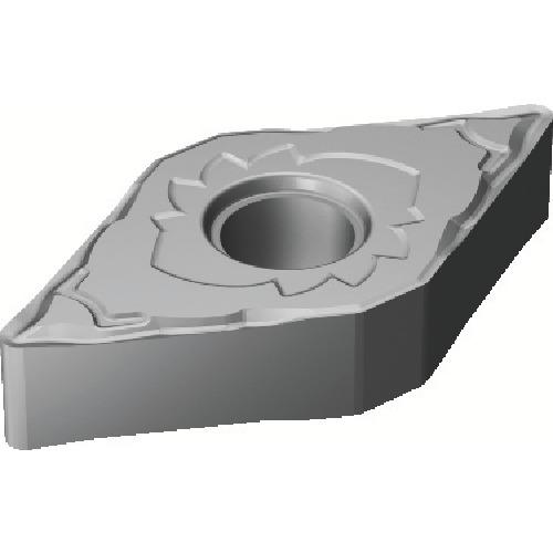 サンドビック T-Max P 旋削用ネガ・チップ 1125 10個 DNMG 15 04 08-SF:1125