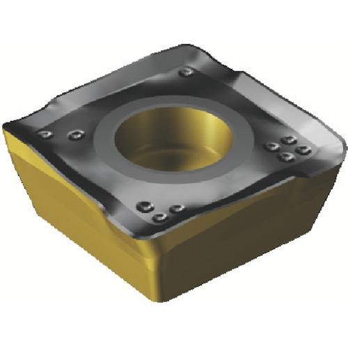 サンドビック コロミル490チップ 3330 10個 490R-08T308M-KL:3330