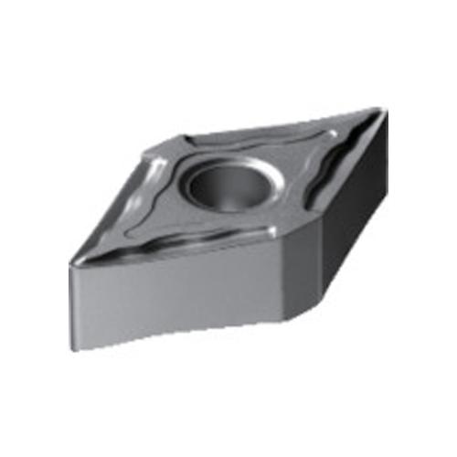 サンドビック T-Max P 旋削用ネガ・チップ 5015 10個 DNMG 11 04 08-MF:5015