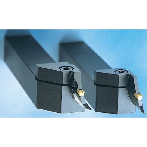 サンドビック T-Max Q-カット 突切り・溝入れ用シャンクバイト LF151.37-2525-034B25