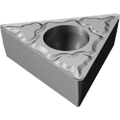 サンドビック コロターン107 旋削用ポジ・チップ 5015 10個 TCMT 16 T3 08-PM:5015