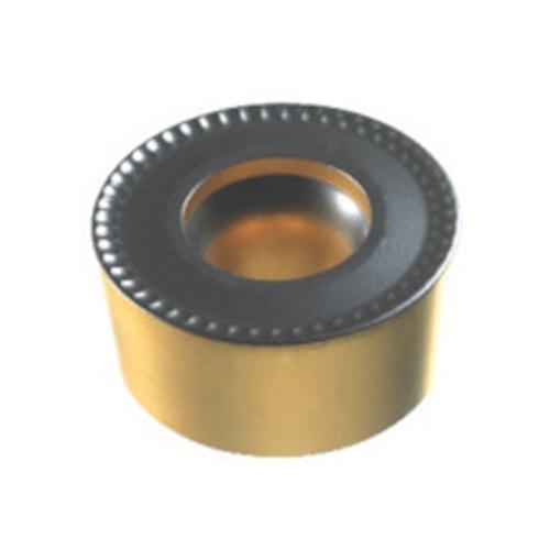 サンドビック コロターン107 旋削用ポジ・チップ 4325 10個 RCMT 10 T3 M0:4325