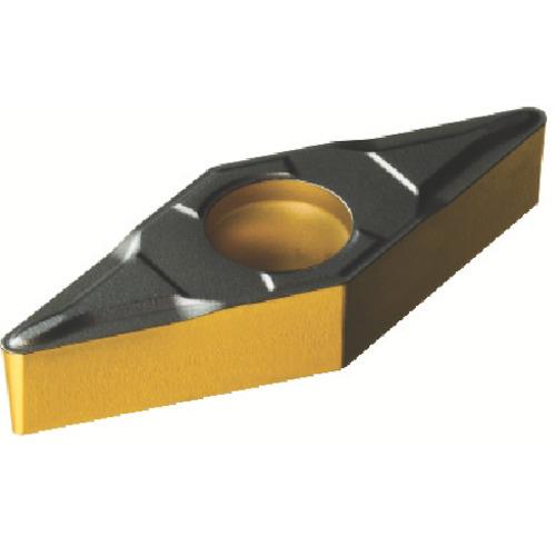 サンドビック コロターン107 旋削用ポジ チップ 4325 おすすめ 04 10個 VBMT 16 期間限定送料無料 08-PF:4325