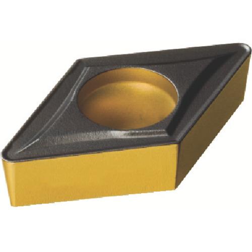 サンドビック コロターン107 旋削用ポジ・チップ 4325 10個 DCMT 11 T3 04-UR:4325