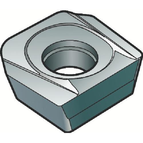 サンドビック コロミル590用ワイパーチップ H10 10個 R590-110504H-NW:H10