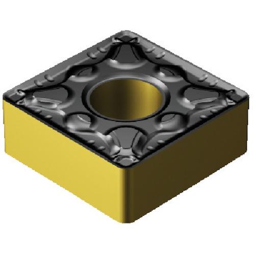 サンドビック T-Max P 旋削用ネガ・チップ 4325 10個 SNMG 12 04 16-PM:4325