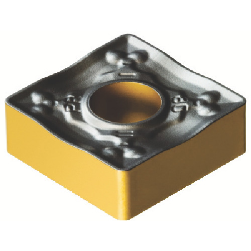 サンドビック T-Max P 旋削用ネガ・チップ 4325 10個 SNMM 15 06 12-PR:4325