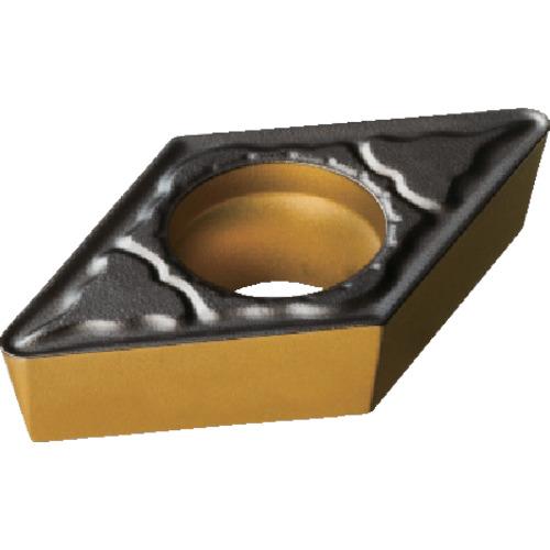 サンドビック コロターン107チップ COAT 10個 DPMT 11 T3 08-PM:4315