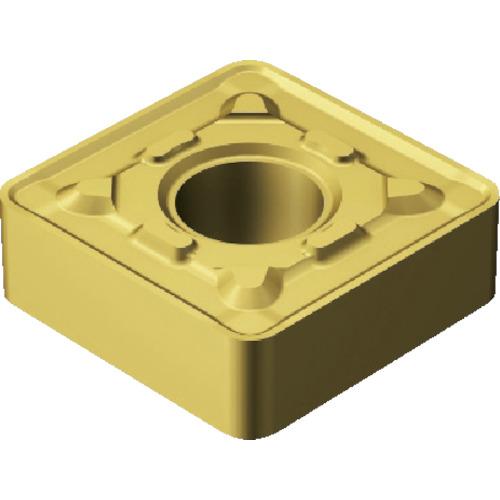 サンドビック T-MAXPチップ COAT 10個 SNMG 12 04 08-MR:4315