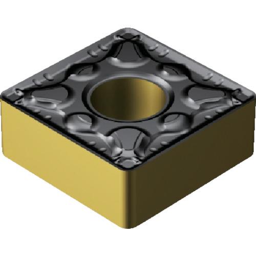 サンドビック T-MAXPチップ COAT 10個 SNMG 09 03 08-PM:4315
