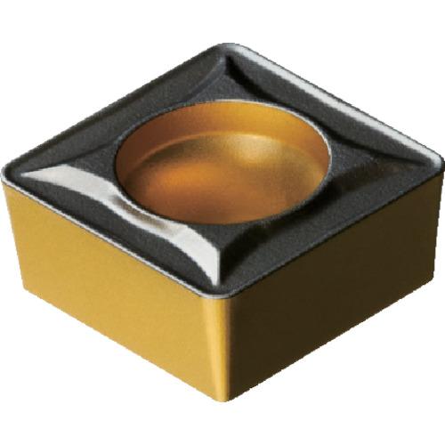 サンドビック コロターン107チップ COAT 10個 SCMT 09 T3 08-UR:4315