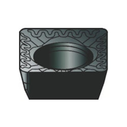 サンドビック U-Max面取りエンドミル用チップ H13A 10個 SPMT 12 04 08-WL:H13A