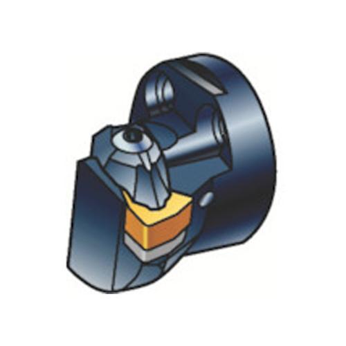 サンドビック コロターンSL コロターンRC用カッティングヘッド 570-DWLNR-32-08-LE