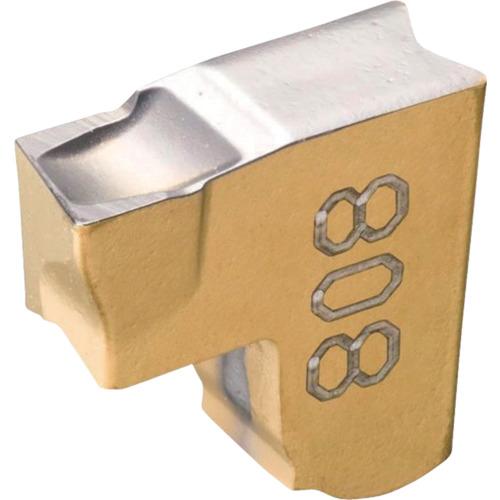 イスカル 突切用チップ IC808 10個 TAGR2J-6D:IC808