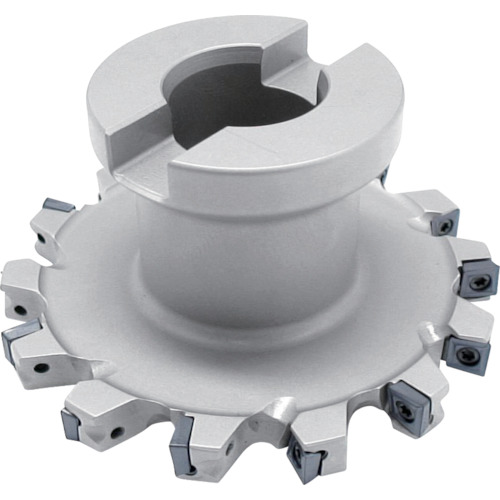 イスカル X ヘリクアッド/カッタ FDN D100-10-27-R06