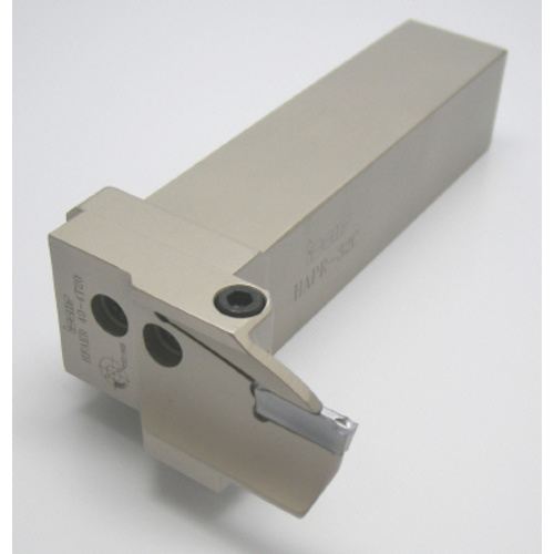 イスカル W HF端溝/ホルダ HFAER 70C-6T28