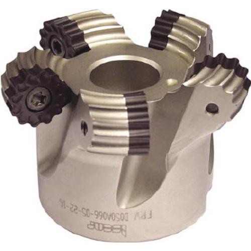 堅実な究極の その他ミーリング/カッタ FRW D050A066-05-22-16:工具屋「まいど!」 X イスカル-DIY・工具