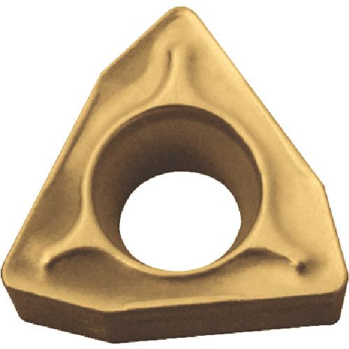 京セラ 旋削用チップ CVDコーティング CA5525 CA5525 10個 WBMT080204R-DP:CA5525