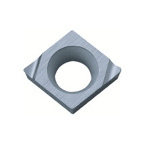 京セラ 旋削用チップ PVDコーティング PR1025 PR1025 10個 CCGT040102ML-F:PR1025