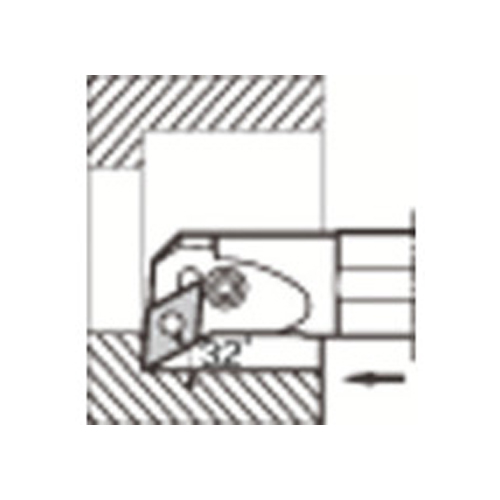 京セラ 内径加工用ホルダ S25R-PDUNR11-32
