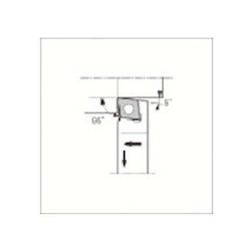 京セラ スモールツール用ホルダ ACLCR1616JX-09FF