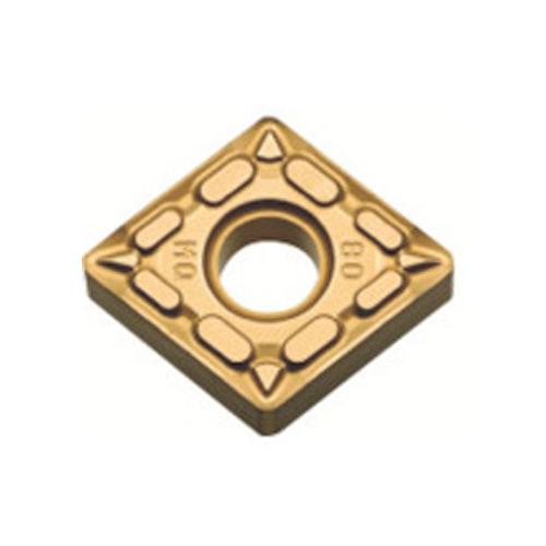 京セラ 旋削用チップ PVDコーティング PR1325 PR1325 10個 CNMG120408MQ:PR1325