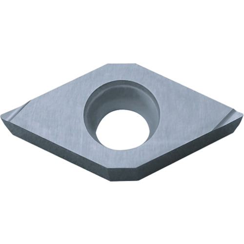 京セラ 旋削用チップ PVDコーティング PR1025 PR1025 10個 DCET070202MR-FSF:PR1025