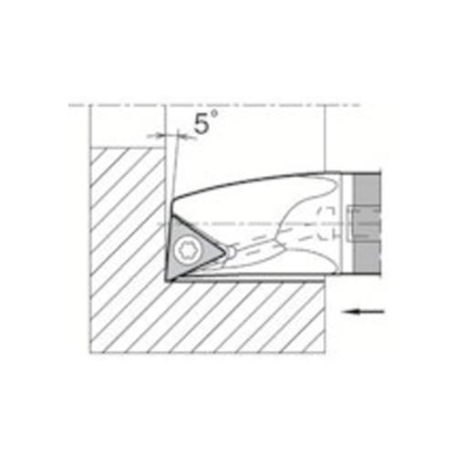 京セラ 内径加工用ホルダ E12Q-STLPR11-14A-1/2