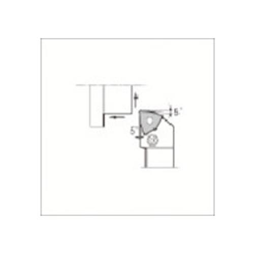 京セラ 外径加工用ホルダ PWLNL1616H-06