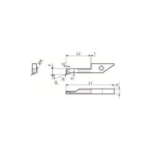 京セラ 旋削用チップ KPD001 KPD001 VNBR0411-02NB:KPD001