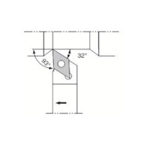京セラ スモールツール用ホルダ ADJCR1010JX-07FF