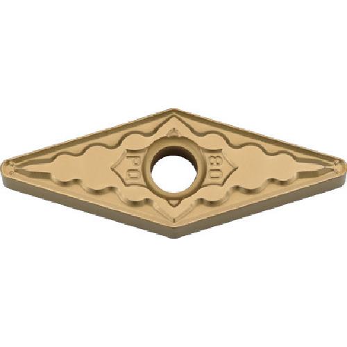 京セラ 旋削用チップ CA525 CVDコーティング COAT 10個 VNMG160408PQ:CA525