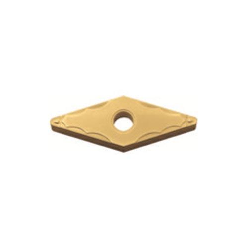 京セラ 旋削用チップ CVDコーティング CA5515 CA5515 10個 VNMG160402GP:CA5515