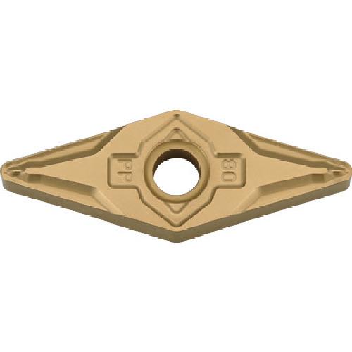 京セラ 旋削用チップ CA510 CVDコーティング CA510 10個 VNMG160402PP:CA510