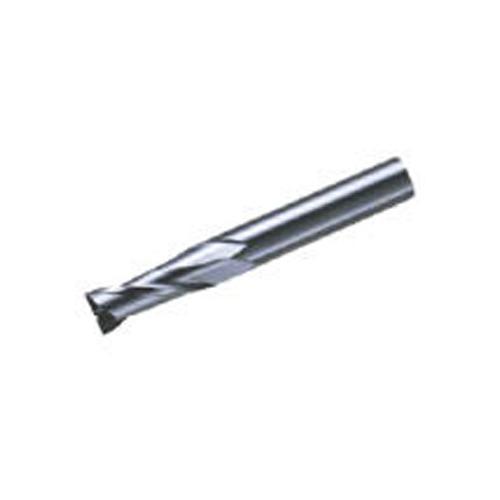 三菱K 2枚刃汎用エンドミル(Mタイプ) 2MSD4600S32