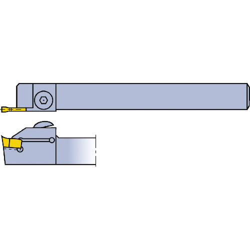 三菱 スモールツール CTDHR1616-350