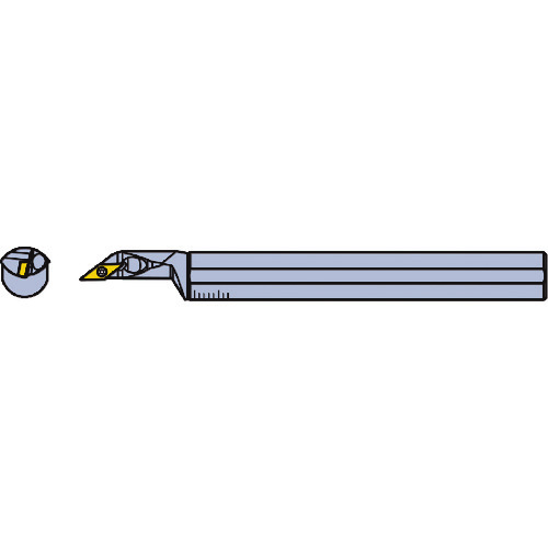 三菱 NC用ホルダー FSVJC1612L-08S