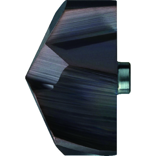 三菱 WSTAR小径インサートドリル用チップ VP15TF STAWN1750T:VP15TF
