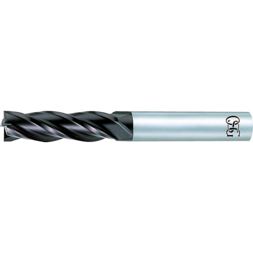 OSG 超硬エンドミル 8523270 FX-MG-EML-27