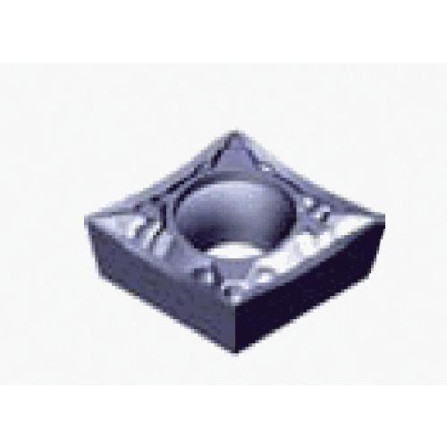 タンガロイ 旋削用G級ポジTACチップ AH725 10個 CCGT09T301N-JS:AH725