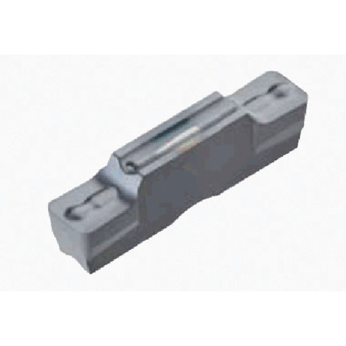 タンガロイ 旋削用溝入れTACチップ AH725 10個 DTE800-120:AH725