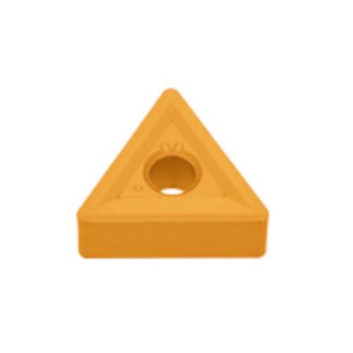 タンガロイ 旋削用M級ネガTACチップ COAT 10個 TNMG220416:T9015