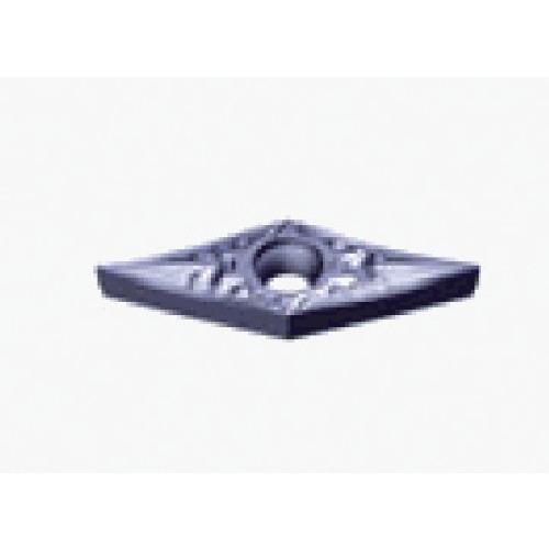 タンガロイ 旋削用G級ポジTACチップ AH725 10個 VBGT110304N-JS:AH725